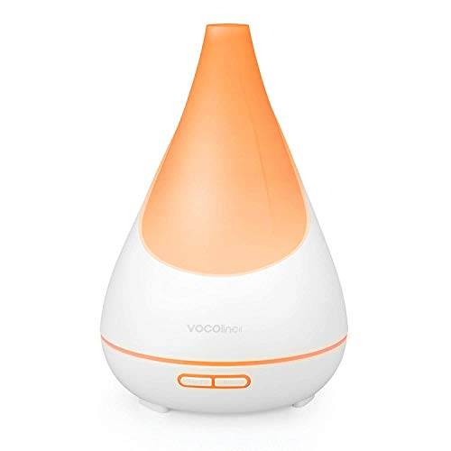 Essential-Oil-Diffuser-VOCOlinc-HomeKit-Aroma-Diffuser-Smart-WiFi-Quiet-Ultrasonic-Air-Humidifier-Cool-Mist-Adjustable-16-Million-Colors-Works-with-HomeKit-Alexa-Google-BPA-Free-300ml-24GHz