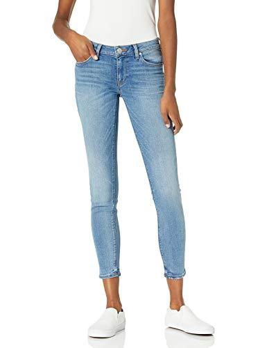 Hudson Jeans Women's Krista Super Skinny Ankle Jean, Flashlight, 33