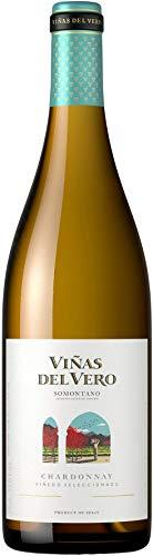 Viñas del Vero Chardonnay Colección – Vino D.O. Someontano – 750 ml