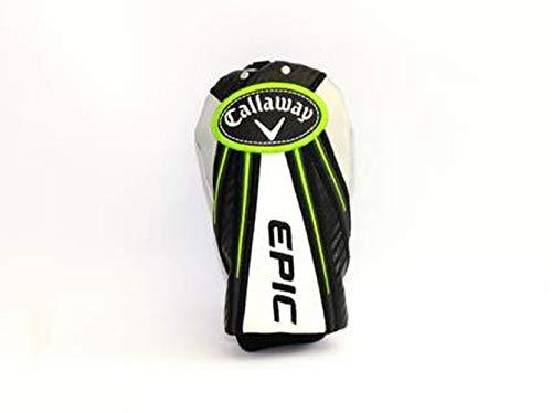 Callaway Great Big Bertha Epic Hybrid Headcover (Blk/Green) Golf