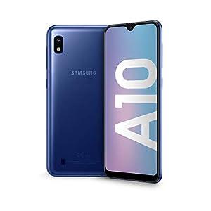 Samsung Galaxy J5 2017, Smartphone Libre (5.2, 4GB RAM, 16GB ...