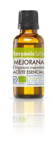 Terpenic Evo Mejorana Tuyanol Aceite Esencial Bio - 500 ml
