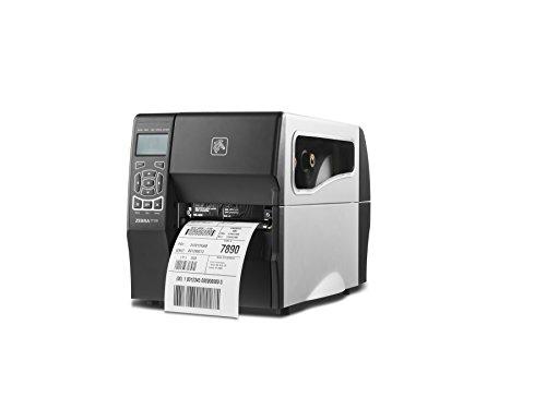 Zebra ZT230 Impresora de Etiquetas de código de Barras de Transferencia térmica (P/N...