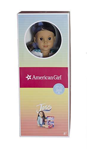 Boneca American Girl Joss Original - Na caixa