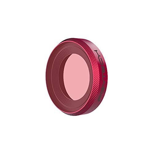 Hensych PGYTECH Osmo Action Snorkel Filter (Master) Camera Lens Filter voor DJI Osmo Action Camera Accessoires, geschikt voor Underwater 0-5 m