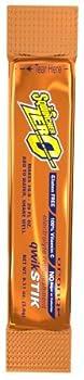 Sqwincher Stik Qwik Beverage 20Oz Yield Orange Quik Stick Zero -1 Pack of 50