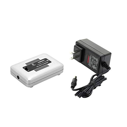 Tenergy 1-4 Cells Li-PO/Li-Fe Balance Charger - Great For Airsoft & RC Car Battery Packs 01267