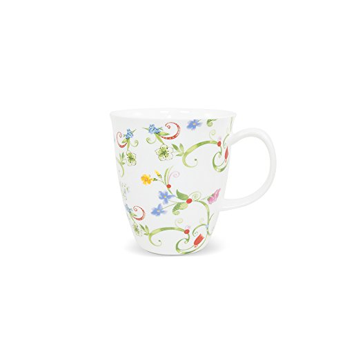 Tea Logic Teebecher Fleurette 400ml
