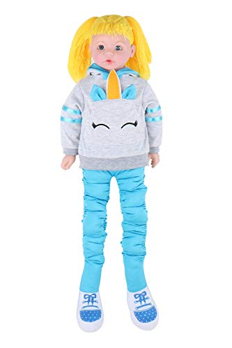 75% off Soft Rag Baby Dolls Use promo code: 75W76X5Y Works on all options with a quantity limit of 1