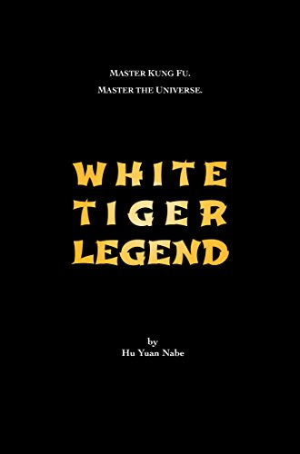 White Tiger Legend (English Edition)