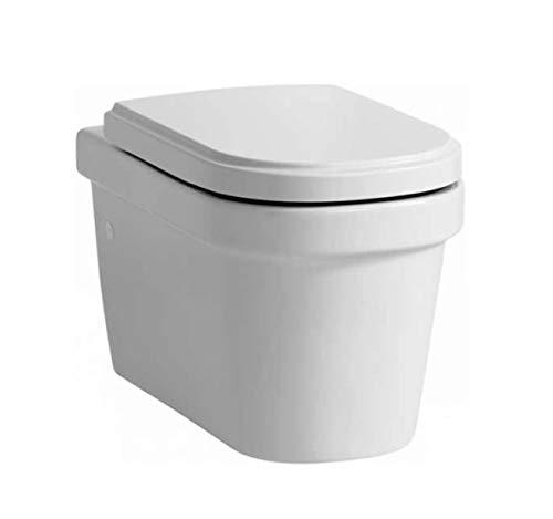 Laufen LB3–Komfort Waschen Wand-WC + 6cm Sitzhöhe
