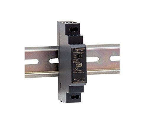 AE AE-HDR-15-12 Hutschienen-Netzteil (DIN-Rail) Mean WEL 12V/DC 1,25A 15W, 12 V