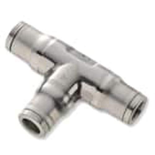 Parker Special Direct sale of manufacturer price 164PLS-6M-pk10 Prestolok PLS Push-to-Connect Fitting Tub