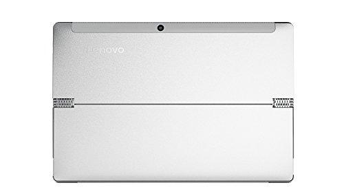 Lenovo Miix 510, 12.2-Inch Windows Laptop, 2 in 1 Laptop, (Intel Core i5, 2.5 GHz, 8 GB DDR4, 128 GB M.2 PCIe SSD, Windows 10 Home), Platinum, 80XE00H3US