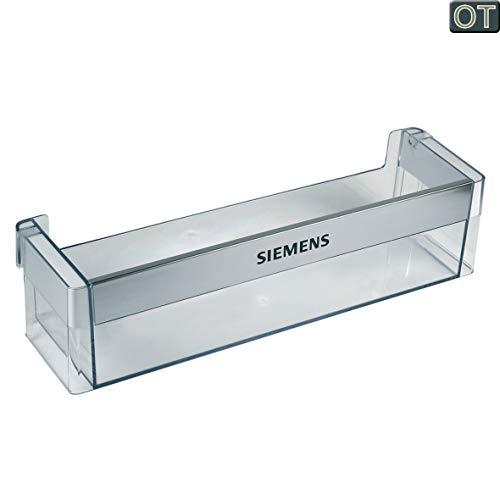 Koelkast organizer zijvak deurvak voor koelkastdeur Neff Bosch Siemens 00743291 opbergvak