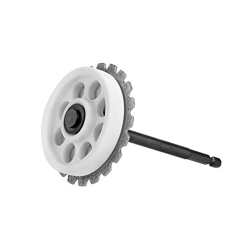 Ezygrind Inside Pipe Cutter with 3 1/8' (80mm) Diamond Blade