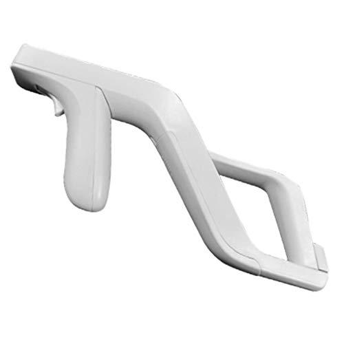 Oulensy Zapper Pistola luz Nintendo Wii Enlaces Distancia/Nunchuk