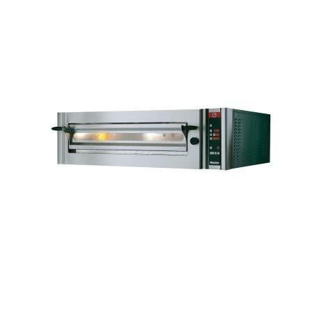 Pizzagroup Master - Horno eléctrico profesional de 10,98 kW