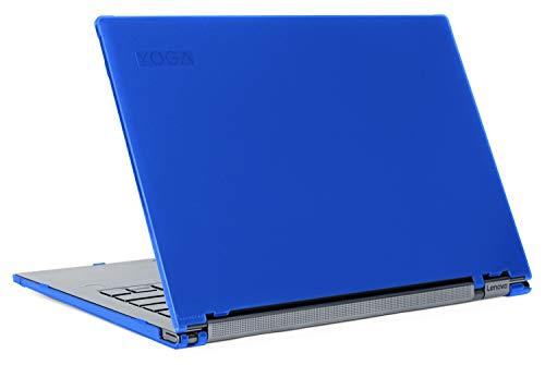 mCover Funda rígida para Lenovo Yoga C940 Series de 14' (no compatible con Yoga 900/910/920/C930) multimodo portátil (azul)