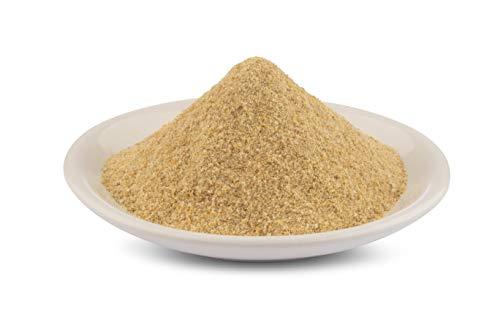 Semillas de Fenogreco en polvo BIO 1 kg orgánico, molido, ideal como té y especias, ecológico, harina, fenugreek 1000g