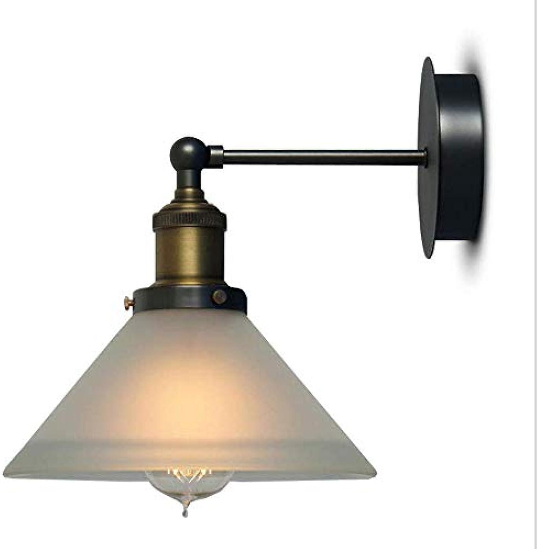 Kronleuchter Glas Wandlampe Kreative Badezimmerlampe