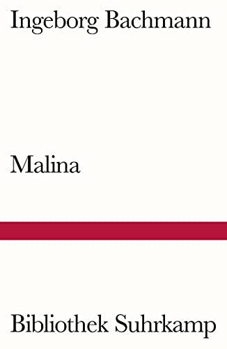 Malina: Roman: 534
