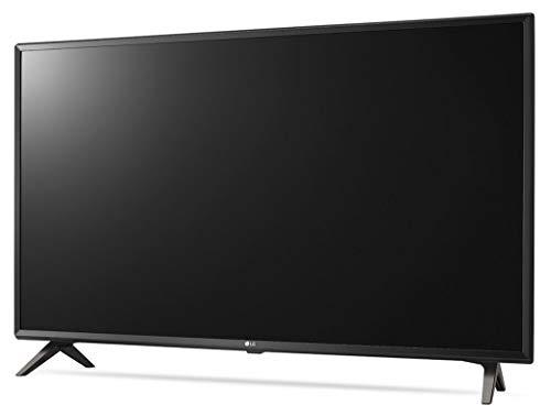 LG 43UK6300MLB televisore 109,2 cm (43 ) 4K Ultra HD Smart TV Wi-Fi Nero