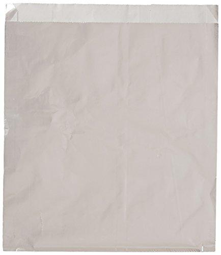 Bagcraft Papercon 300533 Foil/Paper Single Serve Sandwich Bag, 6-1/2