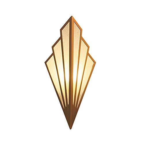 E14 Einfache wandleuchten Moderne Eisen Art Deco Wandleuchte Leinenschirm Wandhalterung Minimalistische Lampe Kreative Wandleuchte Wandleuchte Flur Treppen Hotels Lichter [Energieklasse A]