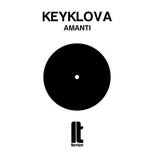 Keyklova