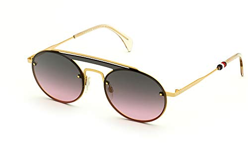 Vogue 0VO5191B Monturas de gafas, Opal Red, 50 para Mujer
