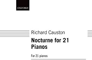Nocturne for 21 Pianos