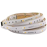 SYLVANIA General Lighting 73773 Full Color Lighting Kit Sylvania Smart+ ZigBee Flex XL Indoor Lightstrip