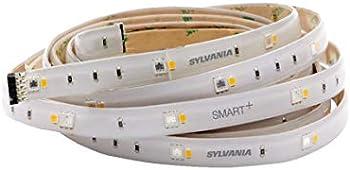 Sylvania Full Color Lighting Kit Smart+ ZigBee Flex XL Indoor Lightstrip