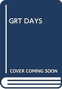 Paperback Great Days Book