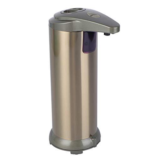 Cabilock 1Pc Flüssigkeit Bad Flasche Feste Automatische Sensor Seife Spender Flüssigkeit Bad Flasche für Bad