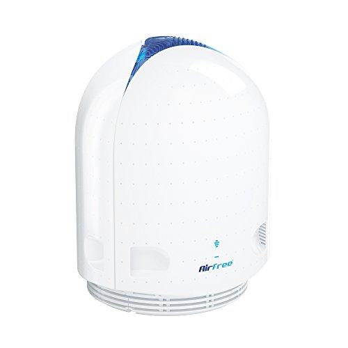 Airfree Iris 150 Filterloser Luftreiniger, 60 m2
