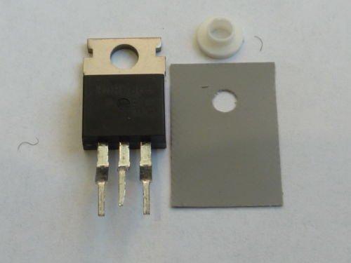RJP6065 MOSFET TO-220 con isolante utilizzato in Panasonic Plasma