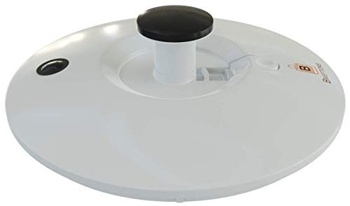 Lid for Brieftons QuickDry Salad Spinner