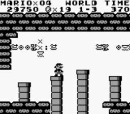 Super Mario Land (Renewed)