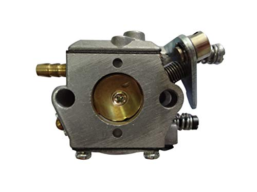 DCSPARES Carburateur pour débroussailleuse Echo SRM-4605 SRM-4600 Remplace Walbro WT-77 WT-121