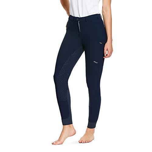 ARIAT - Reitsport-Hosen für Damen in Navy, Größe 42