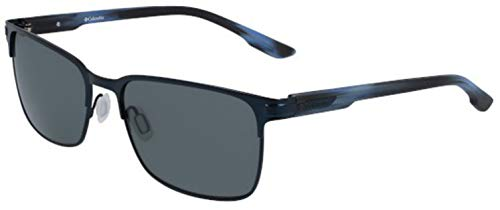 Columbia C 115 S PIKE LAKE 424 - Gafas de sol, color azul marino y gris