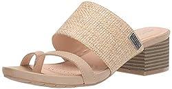 professional Kenneth Cole Reaction Mist 10M Double Strap Sandals for Women