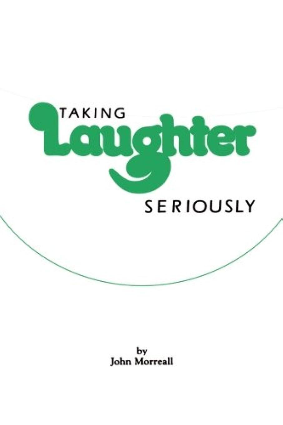 いろいろ混雑スロープTaking Laughter Seriously