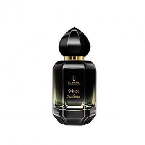 Musc Halima - Eau de Parfum El Nabil - 50ml