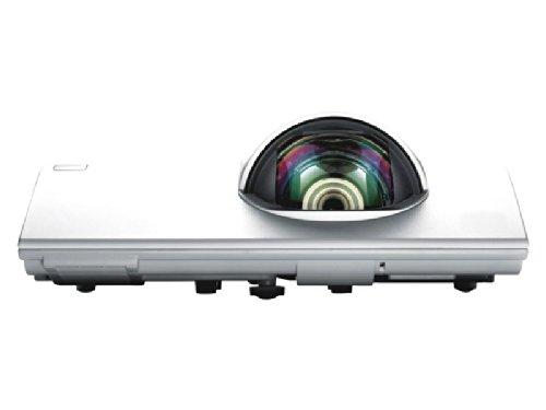 Hitachi CP-CX250 - Beamer (2500 ANSI Lumen, LCD, XGA (1024x768), 2000:1, 4:3, 1524 - 3810 mm (60 - 150 Zoll))