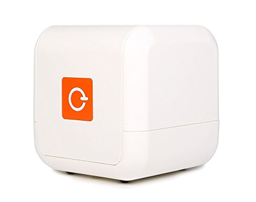 eBlocker Pro incl. 1 Year Updates - Surfing Anonymous and with no ads, Plug and Play, Multi-User Support in Your Network/Smart Home (LAN/Wi-Fi)