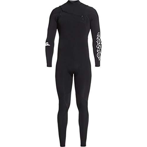 Quiksilver 3/2 Highline LTD Monch A-Zip GBS Wetsuit - Men's