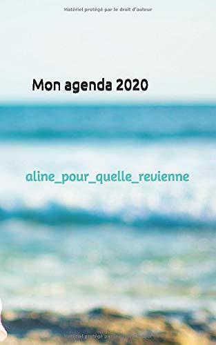 Mon Agenda 2020: @aline_pour_quelle_revienne